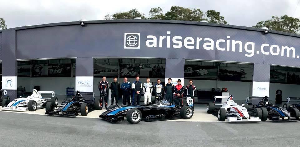 Formula 1000 – Chassis #018