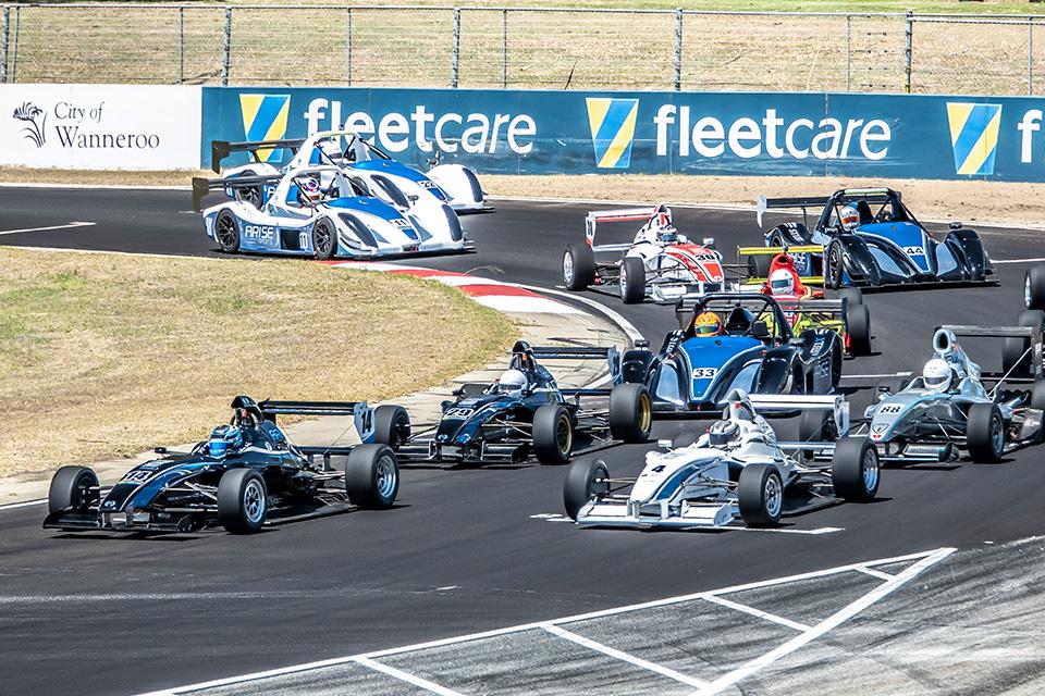 Formula 1000 – Chassis #027