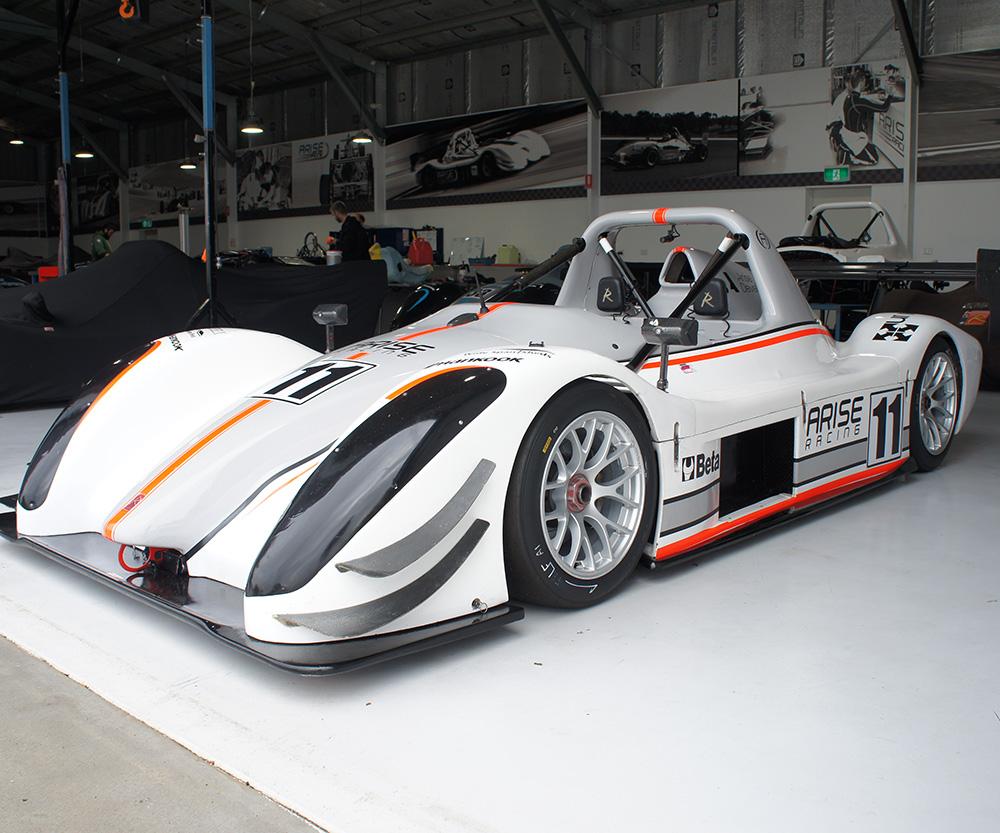 Radical SR3 RS